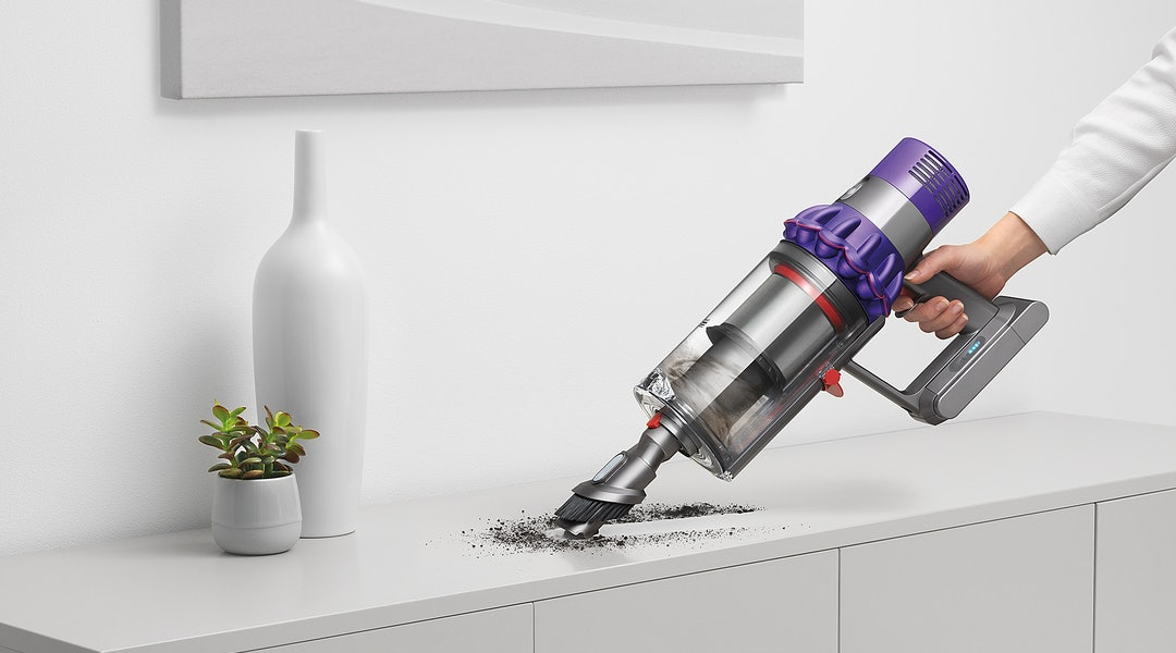 Bed Bath & Beyond's Dyson Vacuum Sale Includes This 5-Star
