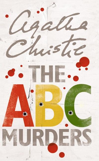 'The ABC Murders' by Agatha Christie