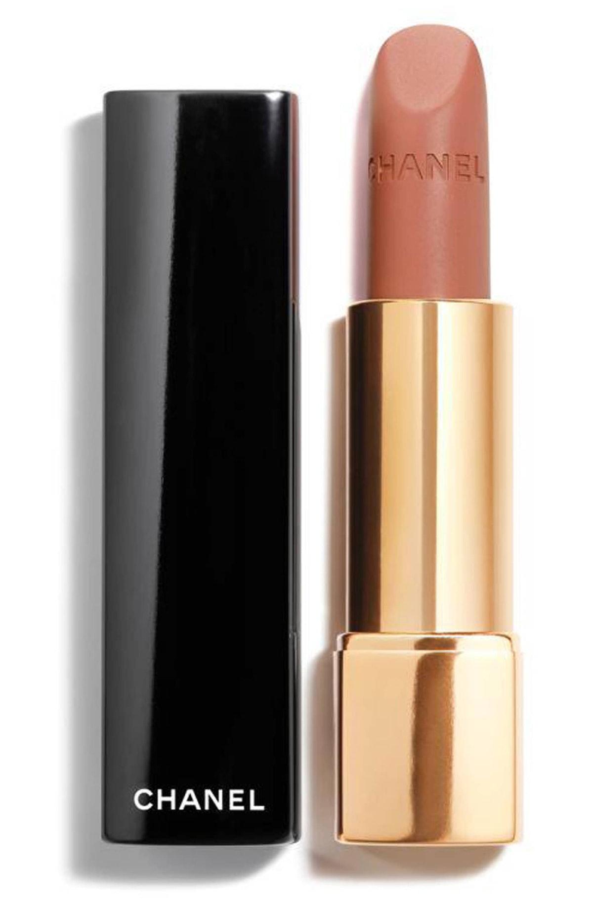 Rouge Allure Velvet Luminous Matte Lip Colour In 71 Nuance