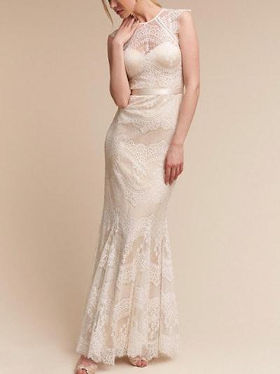 Suri Gown