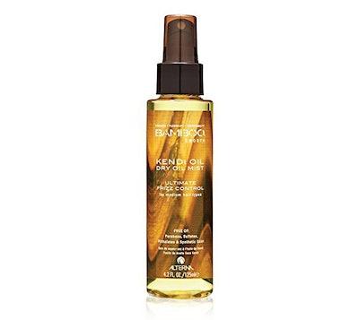 Alterna Bamboo Kendi Oil Dry Oil Mist