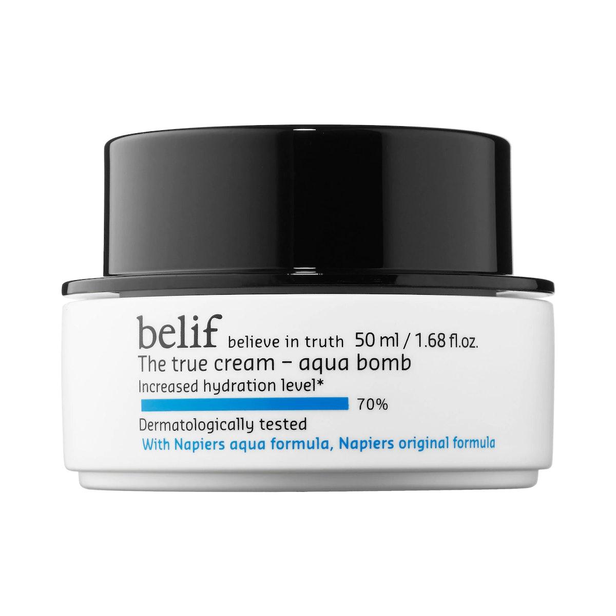 belif The True Cream Aqua Bomb, 1.68 oz