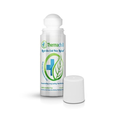 Thermachill Roll-On Pain Relief