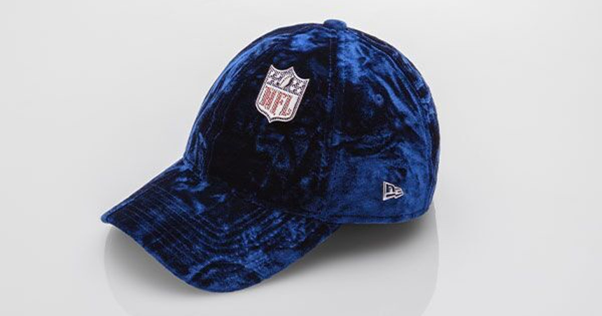 the best attitude aef8c 4b134 How Much Is The New Era x Swarovski Super Bowl Hat  More Than An Actual  Super Bowl Ticket