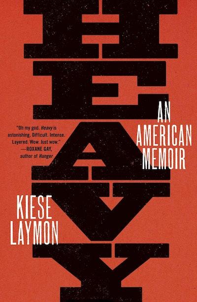 'Heavy: An American Memoir' by Kiese Layton