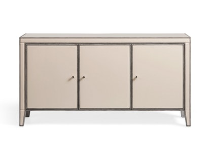 Reese Cabinet in Galleria Blush
