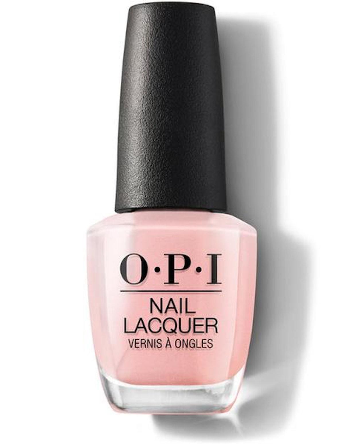 Nail Lacquer In Rosy Future