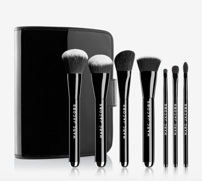 Have It All 7-Piece Brush Collection
