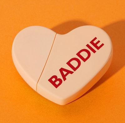 Baddie Kimoji Heart Fragrance