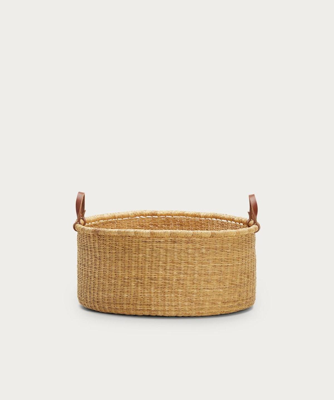Jenni Kayne Small Nesting Basket