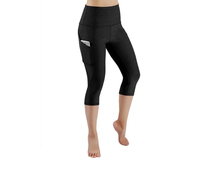 ODODOS High Waist Yoga Pants (Sizes S-XXL)
