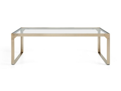 Caftan Coffee Table