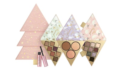 Too Faced Under the Christmas Tree Breakaway Face Set