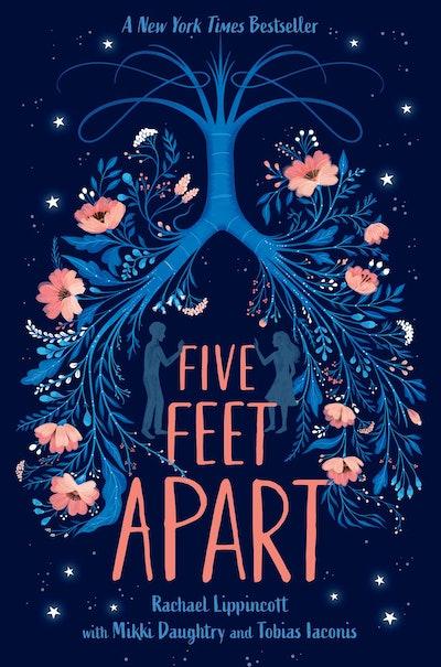 'Five Feet Apart' by Rachael Lippincott