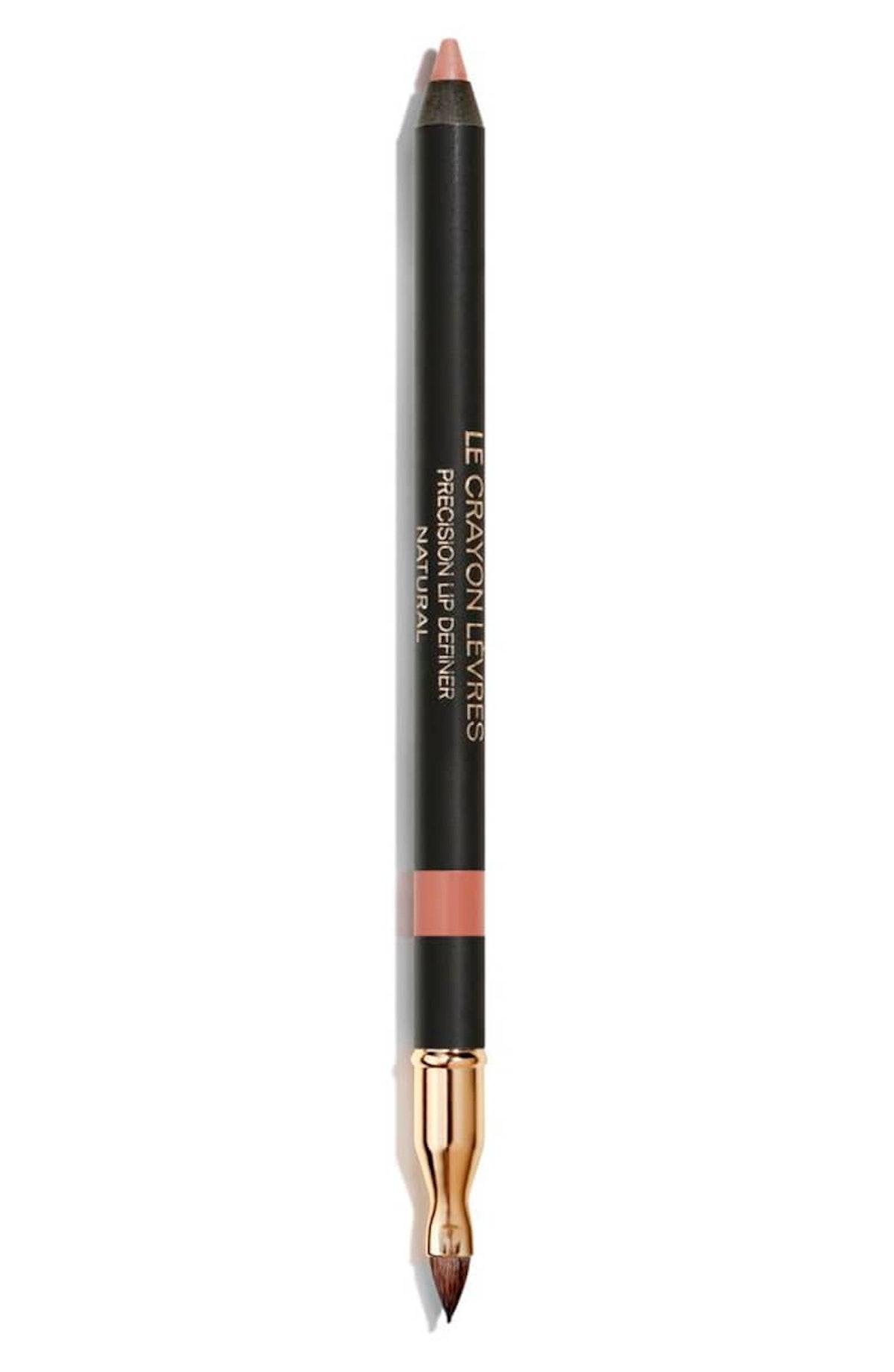 Le Crayon Lèvres Precision Lip Definer In Natural