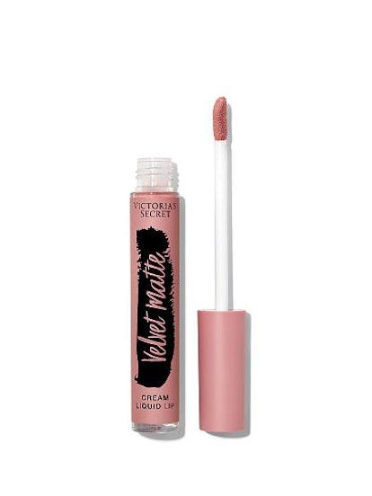 Velvet Matte Cream Liquid Lip In Love