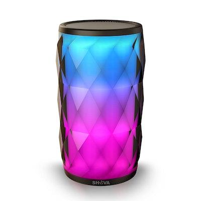SHAVA Bluetooth Rainbow Speaker