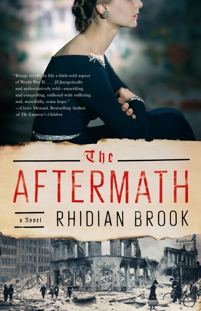 'The Aftermath' by Rhidian Brook