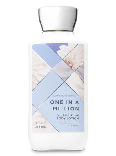 One In A Million Super Smooth Body Lotion
