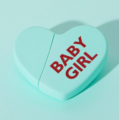 Baby Girl Kimoji Heart Fragrance