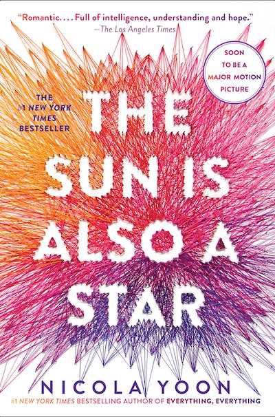 'The Sun is Also a Star' by Nicola Yoon