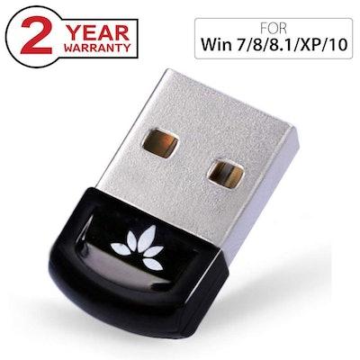 Avantree USB Bluetooth 4.0 Dongle