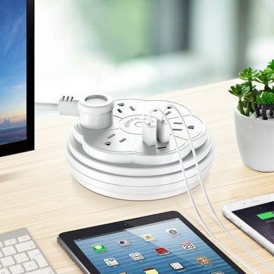 Poweradd Power Strip