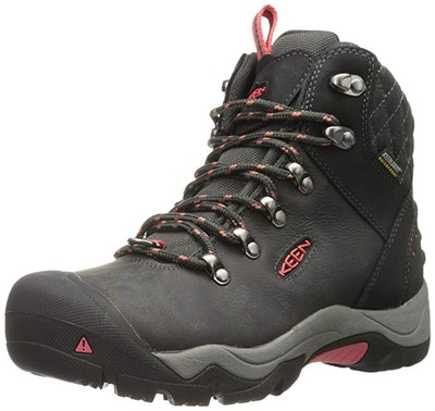 KEEN Women's Revel III Cold Weather Hiking Boot