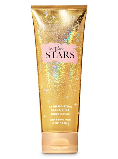 In The Stars Ultra Shea Body Cream