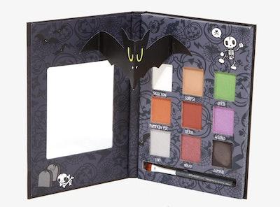 Tokidoki Spooky Eyeshadow Palette