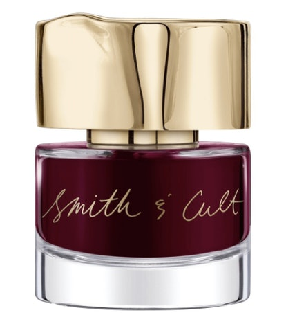 Smith & Cult Lovers Creep Nail Lacquer
