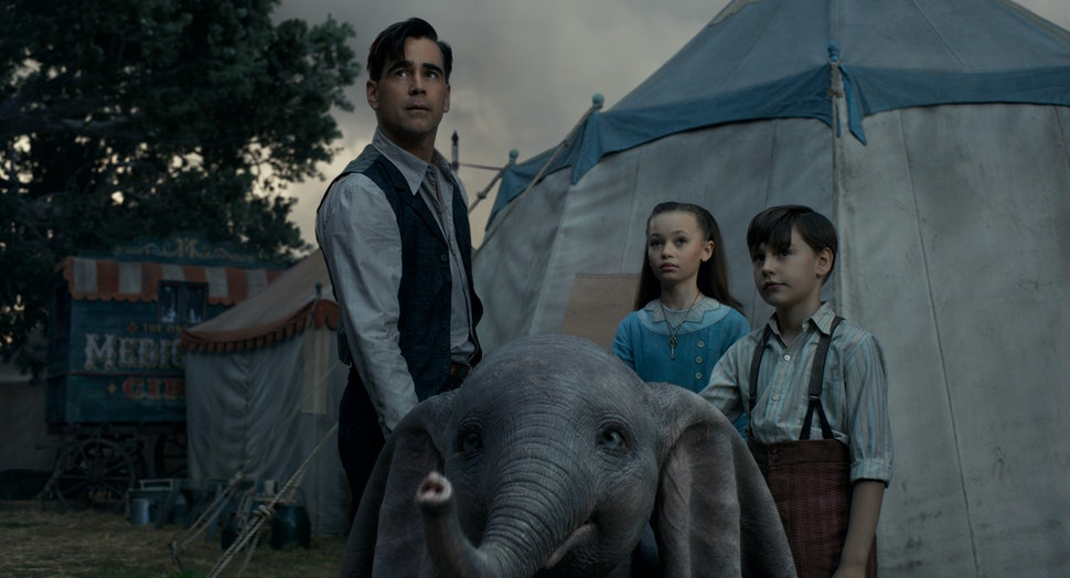 「DUMBO: 6 CHANGES FROM THE ORIGINAL」的圖片搜尋結果