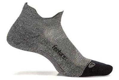 Feetures Elite Lite Cushion Running Socks