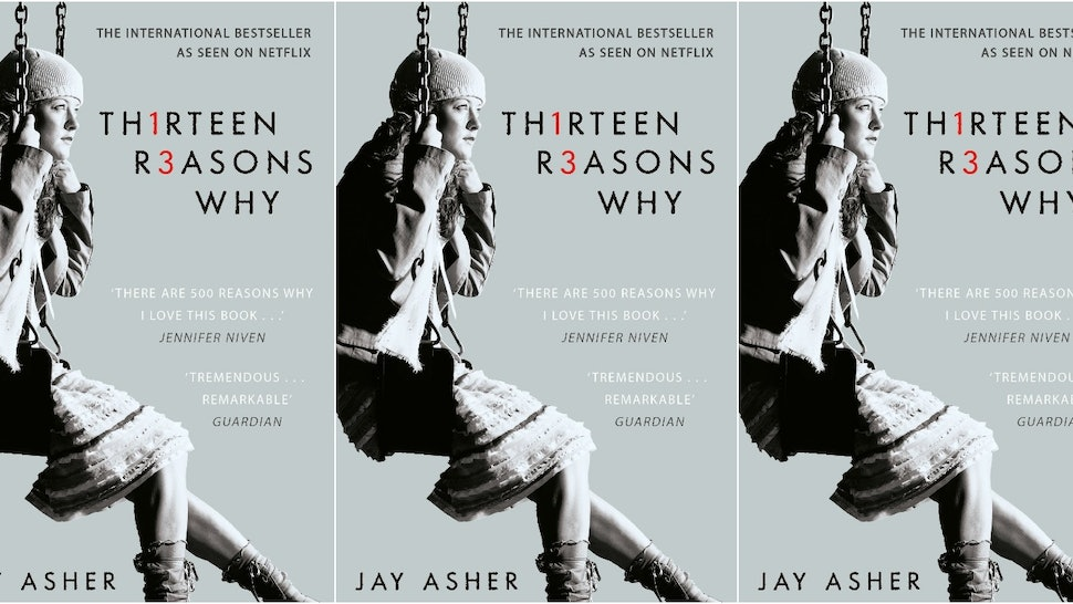 13 Reasons Why Author Jay Asher Accused Of Sexual Harassment