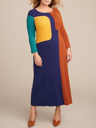Rishima Dress