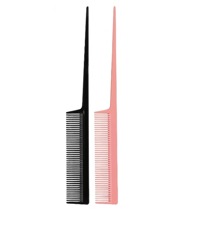 Tail Combs Made in the USA - 2pc