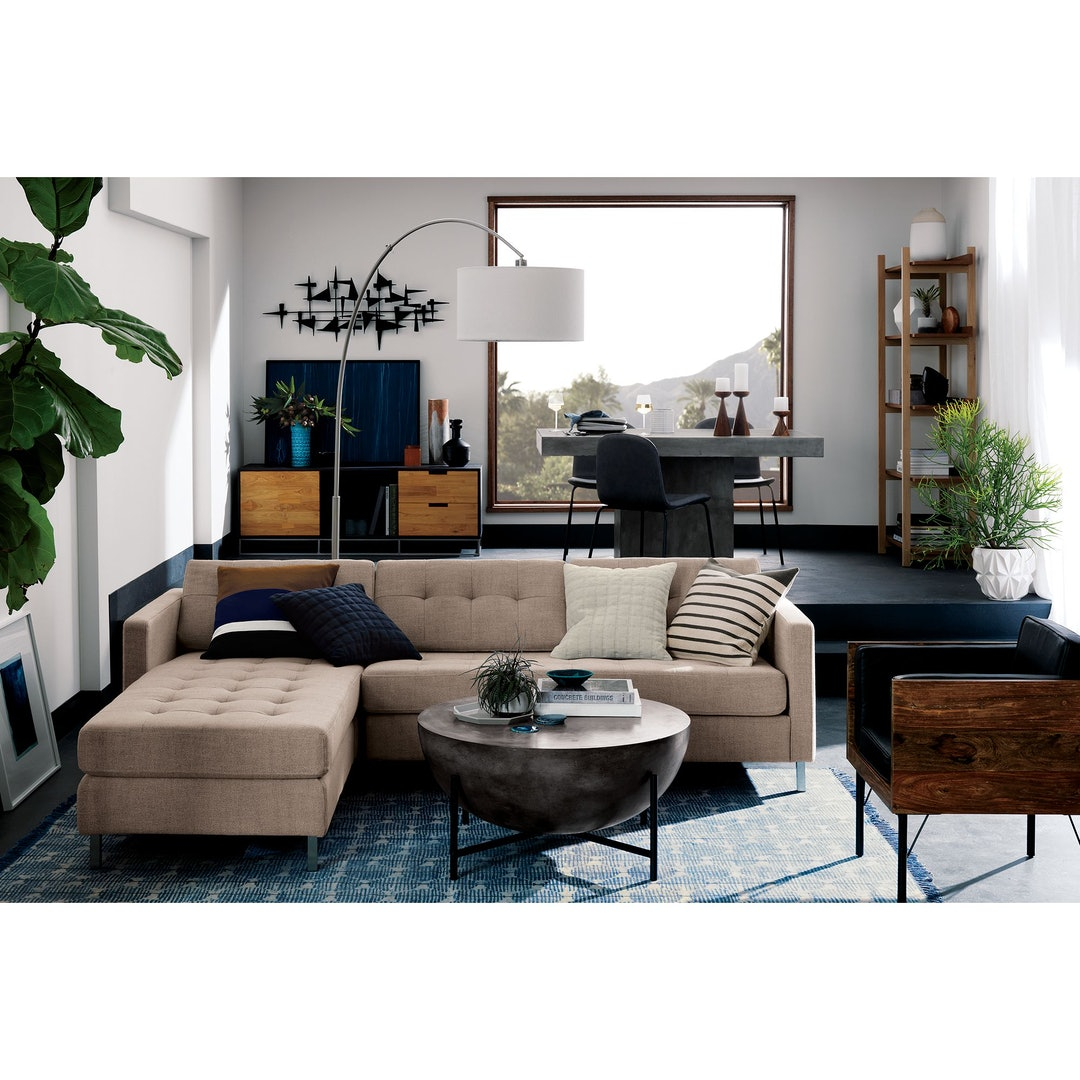 10 Area Rugs Under 100 That Ll Add The Perfect Pop Of Color To Your