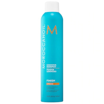 Luminous Hairspray Strong Finish