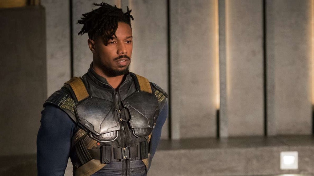 f7e68559faa5 Will Michael B. Jordan Be In  Black Panther 2   Killmonger May Return