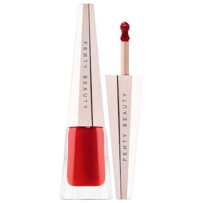 Fenty Beauty by Rihanna Stunna Lip Paint Longwear Fluid Lip Color, Uncensored