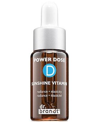 Power Dose Vitamin D