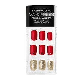 Unbreakable Press-On Gel Nails