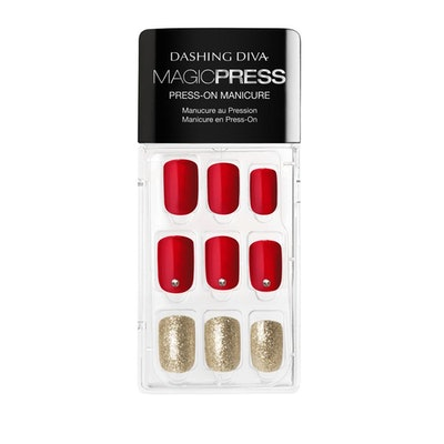 Unbreakable Press-On Gel Nails