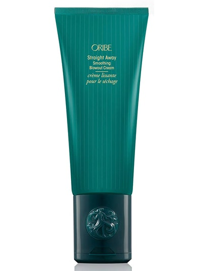 Straight Away Smoothing Blowout Cream
