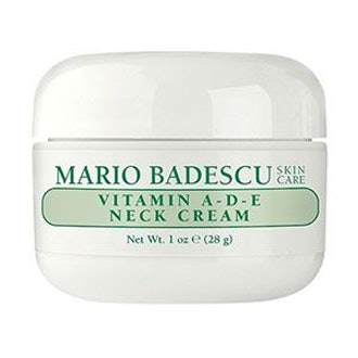 Vitamin A-D-E Neck Cream