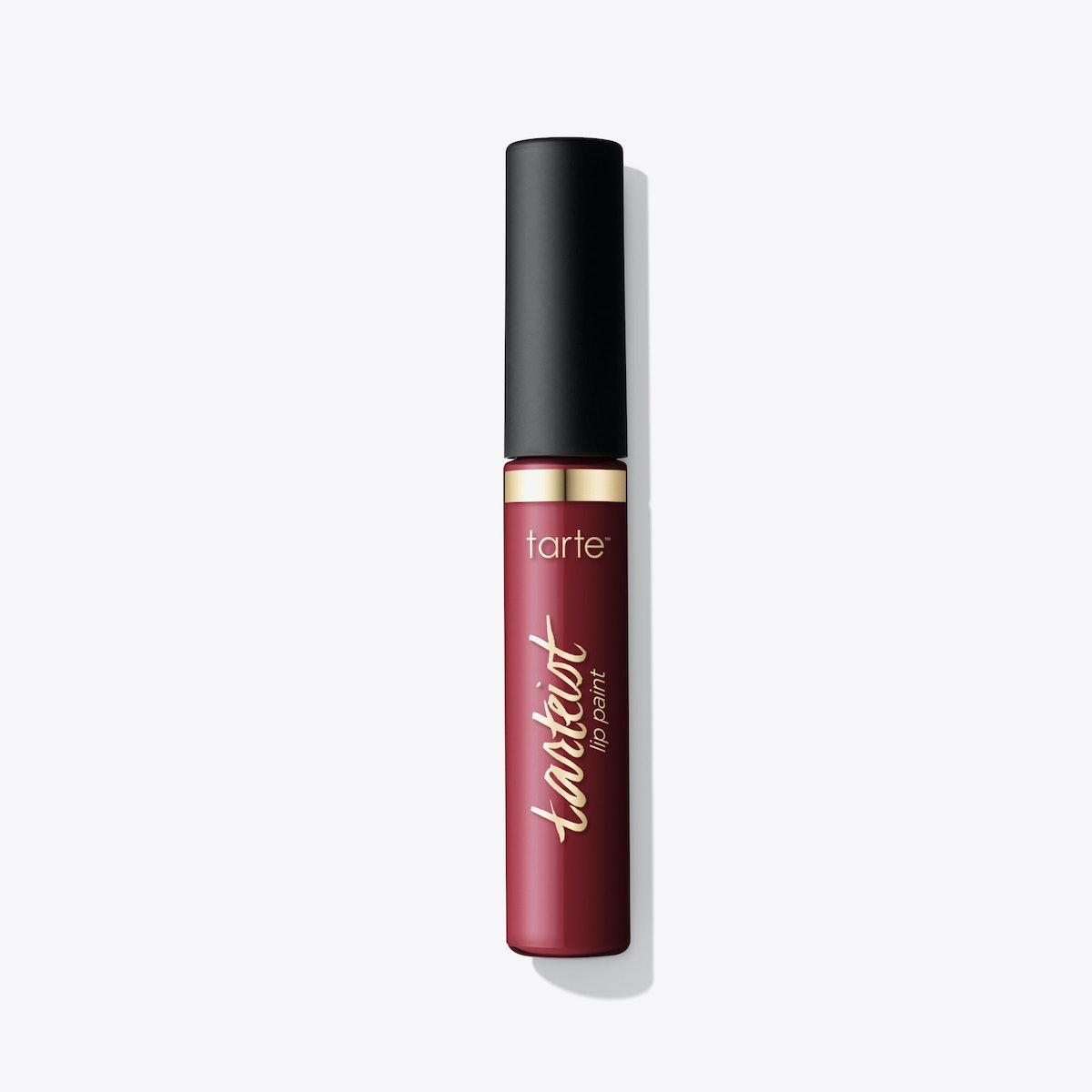 "Tarteist Quick Dry Matte Lip Paint in ""Cheerleader"""