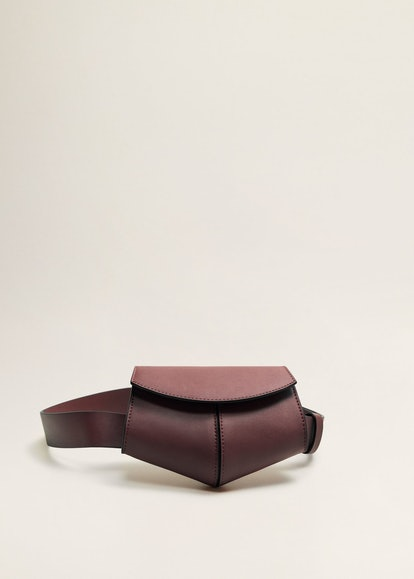 Flap Belt Bag