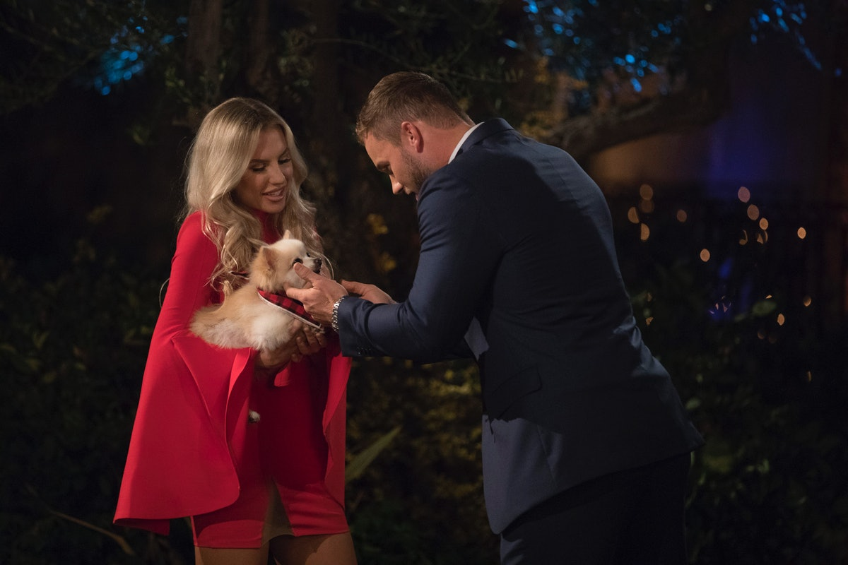 Catherine Could Win Colton's Heart On 'The Bachelor' Season 23
