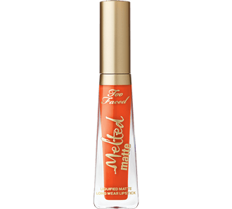 Melted Matte Lipstick in Mrs. Roper