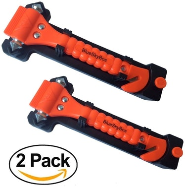 BlueSkyBos ValueEmergency Escape Tool (2 Pack)